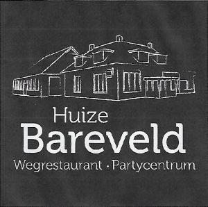 Logo huize bareveld